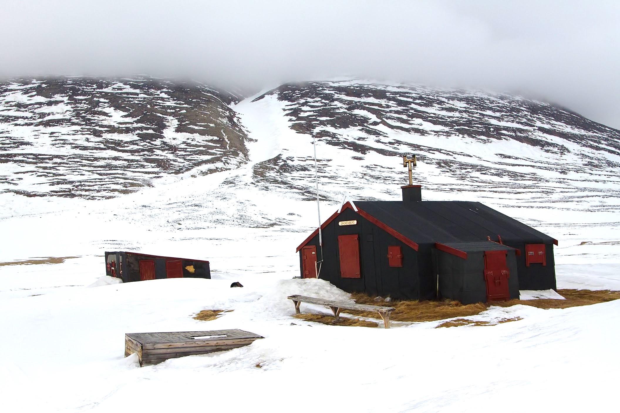 Observatorio de zonas polares: Horizonte 2050